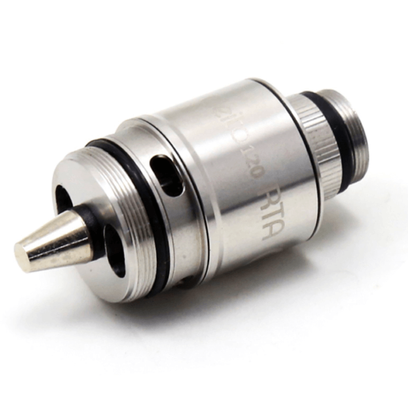 Aspire Cleito 120 RTA System for Cleito 120 (1pc/pack)