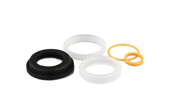 Authentic Clrane Replacement O-ring Seals for Aspire Cleito 120
