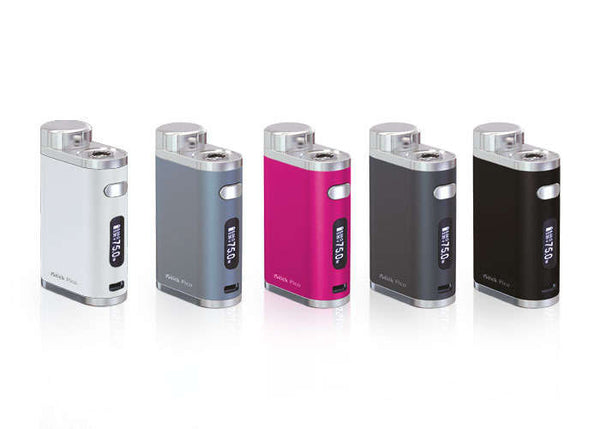 Eleaf iStick Pico TC 75W MOD - 6 Colours-BATTERIES & MODS-Eleaf-White-Voodoo Vape