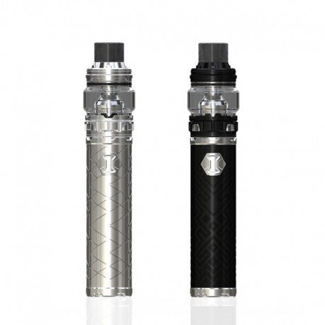 Eleaf Ijust 3 Kit - 3000mAh with 6.5ml Ello Duro Tank