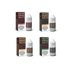 10MG Pacha Mama by Charlie's Chalk Dust 10ML Flavoured Nic Salts (50VG/50PG)-E-Liquid-Charlie's Chalk Dust-Sorbet-Voodoo Vape