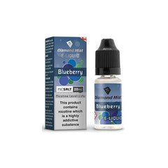 20MG Diamond Mist 10ML Nic Salt (50VG/50PG)-E-Liquid-Diamond Mist-Cola-Voodoo Vape
