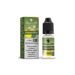 20MG Diamond Mist 10ML Nic Salt (50VG/50PG)