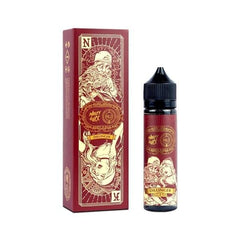 Nasty x Kilo 50ml Shortfill 0mg (70VG/30PG)-E-Liquid-Nasty Juice-Gambino-Voodoo Vape