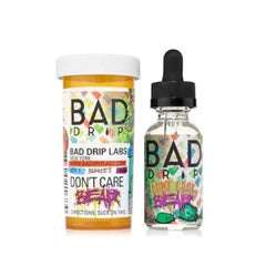 Bad Drip 0mg 50ml Shortfill (80VG/20PG)-E-Liquid-Bad Drip-Bad Blood-Voodoo Vape
