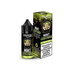 Firehouse Vape TPD 10ml 12mg (70VG/30PG)-E-Liquid-Firehouse Vape-Spearmint Bubblegum-Voodoo Vape