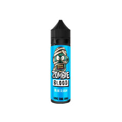 Zombie Blood 0mg 50ml Shortfill (50VG/50PG)-E-Liquid-Zombie Blood-Pinkman-Voodoo Vape