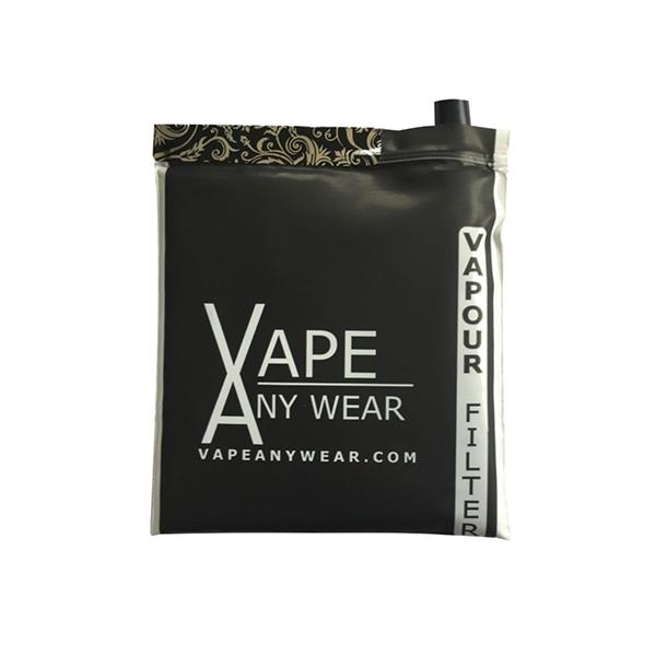 Personal Vapour Filter by Vape Any Wear-ACCESSORIES-Vape Any Wear-Voodoo Vape
