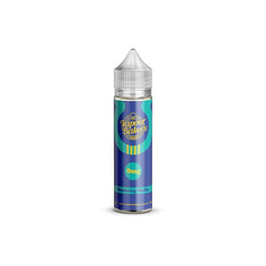 Vapour Bakers 0mg 50ml Shortfill (70VG/30PG)-E-Liquid-Vapour Bakers-Blueberry Muffin-Voodoo Vape