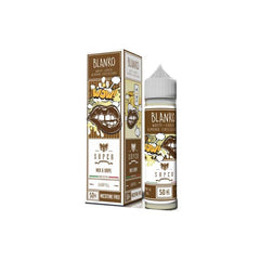 Superflavor 0mg 50ml Shortfill (70VG/30PG)-E-Liquid-VaporArt-The Island-Voodoo Vape