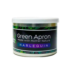 Green Apron CBD Flower Tea Tin 3.5g - Harlequin (20% CBD)-CBD Products-Green Apron-Voodoo Vape