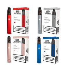 I VG Closed Pod System Device (Pen Only)-E-Liquid-I VG-Red-Voodoo Vape