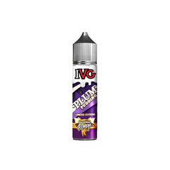 I VG Seasonal Range Limited Edition 0mg 50ml Shortfill (70VG/30PG)-E-Liquid-I VG-Snow Ball-Voodoo Vape