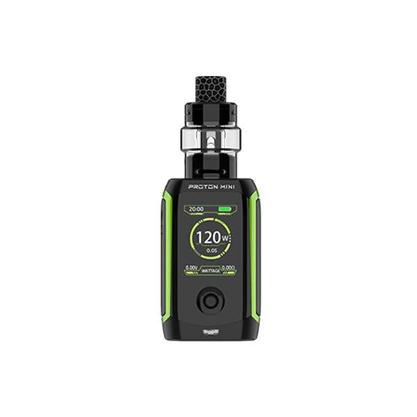 Innokin Proton Mini Ajax Kit-Kits-Innokin-Green Demon-Voodoo Vape