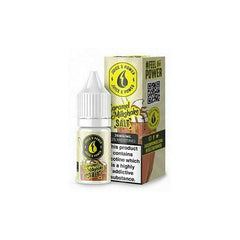 Juice N Power 11mg 10ml Nic Salt (50VG/50PG)-E-Liquid-Juice 'N' Power-Bubblegum Rainbow-Voodoo Vape