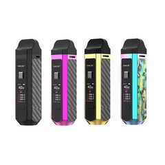 Smok RPM40 Pod Mod 40W Kit-Kits-Smok-Bright Black-Voodoo Vape