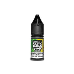 20MG Ultimate Puff Salts Candy Drops 10ML Flavoured Nic Salts-E-Liquid-Ultimate Puff-Watermelon & Cherry-Voodoo Vape