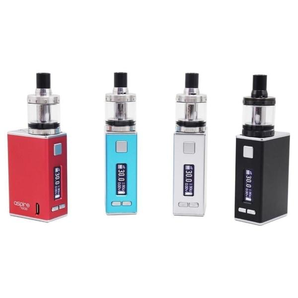 Aspire X30 Rover 30W Kit-Kits-Aspire-Black-Voodoo Vape