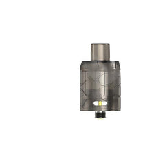 3 x iJoy Mystique Disposable Mesh Tank-Tanks-iJoy-Clear-Voodoo Vape
