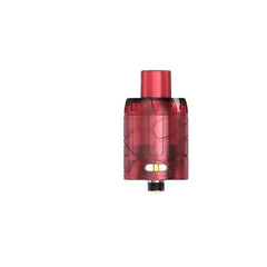 3 x iJoy Mystique Disposable Mesh Tank-Tanks-iJoy-Red-Voodoo Vape