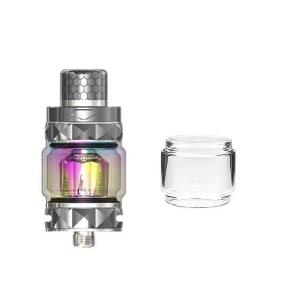 iJoy Diamond Tank Bubble Glass-Accessories-iJoy-Voodoo Vape