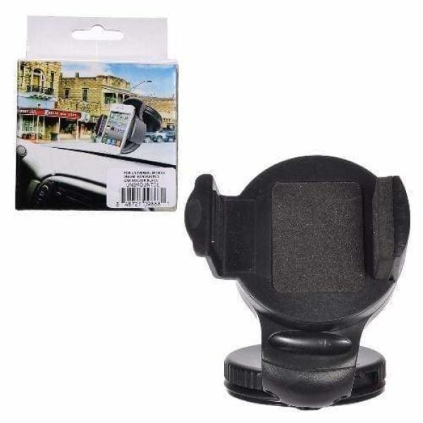Universal Windshield Car Holder-Electronic & Mobile Accessories-Unbranded-Voodoo Vape