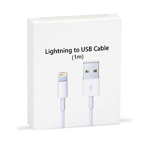 iPhone USB Data Lightning Cable-Electronic & Mobile Accessories-Unbranded-Voodoo Vape