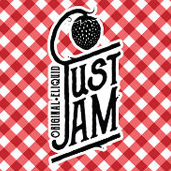 Just Jam E-Liquid Range - 60ml