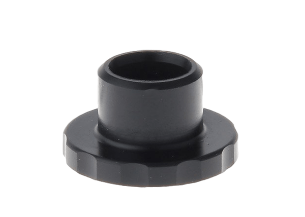 Aspire ACCESSORIES Aspire Cleito 120 Drip Tip / Top Cap -  Black