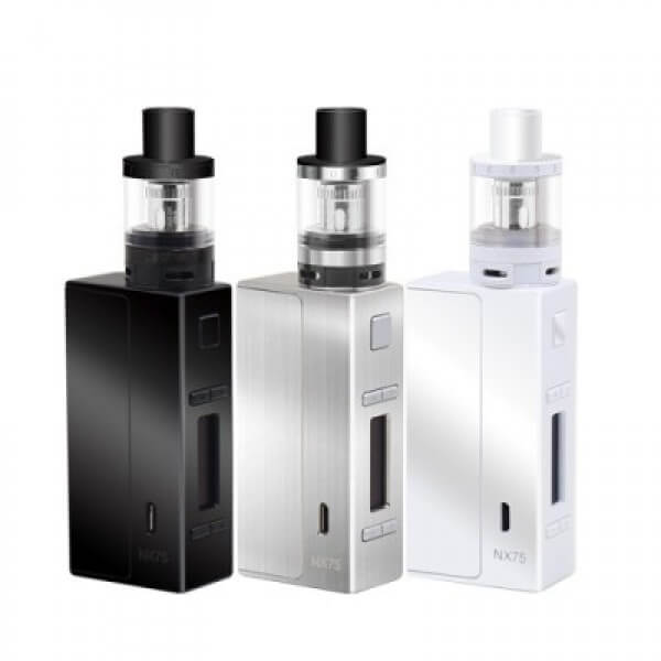 Aspire EVO75 TC Kit - Free UK Delivery