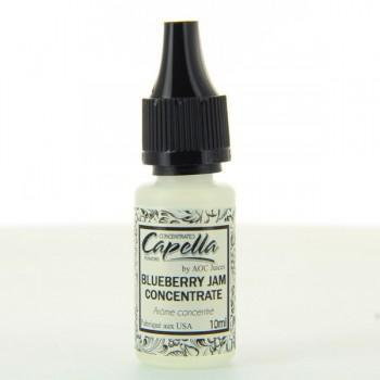 Capella E-LIQUID Blueberry Jam Capella Flavouring 30ml (3 x 10ml)