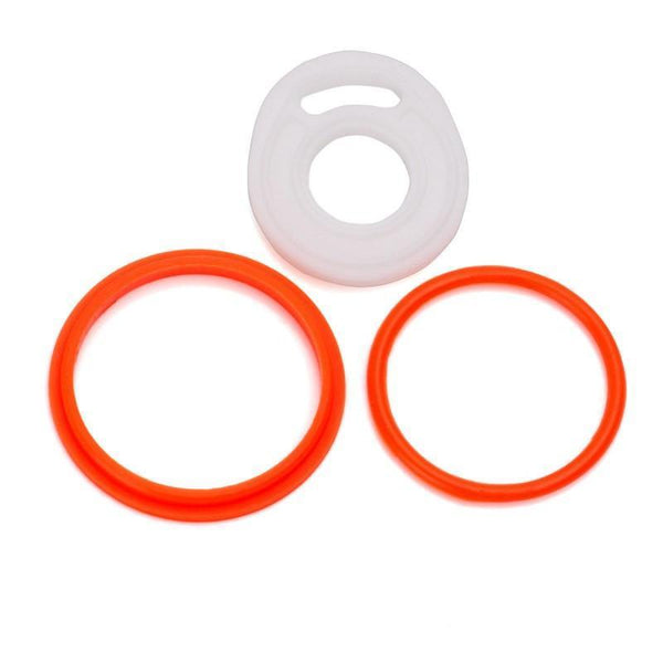 CLRANE ACCESSORIES SMOK TFV8 Baby Three Piece Replacement Seal / O-Ring Kit