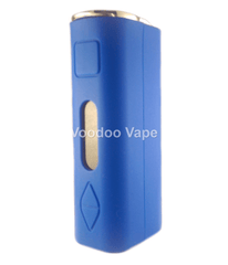 Silicone Cover for Eleaf iStick 20w & 30w - Various Colours-ACCESSORIES-Eleaf-Blue-Voodoo Vape