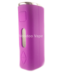 Silicone Cover for Eleaf iStick 20w & 30w - Various Colours-ACCESSORIES-Eleaf-Purple-Voodoo Vape