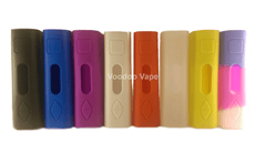 Silicone Cover for Eleaf iStick 20w & 30w - Various Colours-ACCESSORIES-Eleaf-Black-Voodoo Vape
