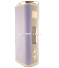 Silicone Cover for Eleaf iStick 20w & 30w - Various Colours-ACCESSORIES-Eleaf-Translucent-Voodoo Vape