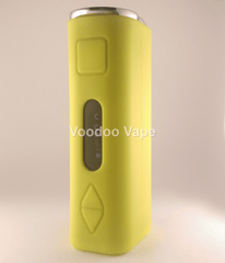 Silicone Cover for Eleaf iStick 20w & 30w - Various Colours-ACCESSORIES-Eleaf-Yellow-Voodoo Vape