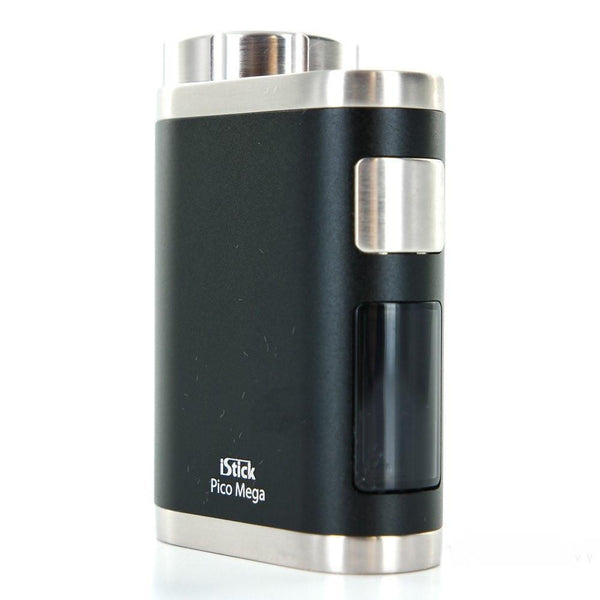 Eleaf iStick Pico Mega 80W TC Mod-BATTERIES & MODS-Eleaf-Black-Voodoo Vape
