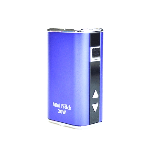 Eleaf BATTERIES & MODS Blue Eleaf iStick Mini - 10W LED Screen - 1050 mAh