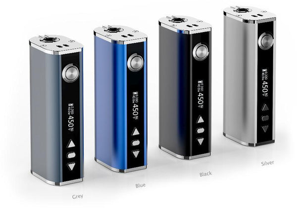 Eleaf iStick TC40W MOD 2600mAh Battery-BATTERIES & MODS-Eleaf-Grey-Voodoo Vape