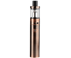 Eleaf kits Brushed Bronze Eleaf iJust S Starter Kit - 4.0ml, 3000mah, 50W