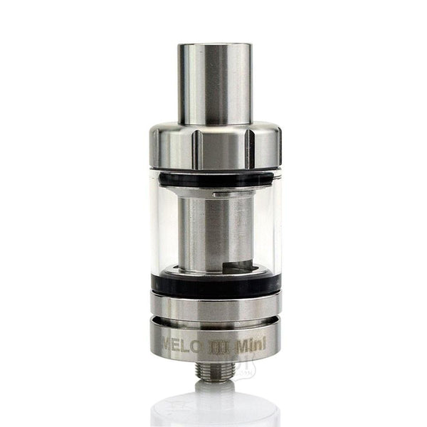 Eleaf TANKS Stainless Steel Eleaf Melo 3 Mini Tank - 2ml
