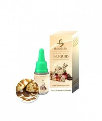 HANGSEN E-LIQUID Hangsen White Chocolate - 10ml