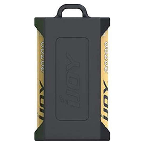 IJOY Silicone Case for Dual 20700 / 21700 Batteries
