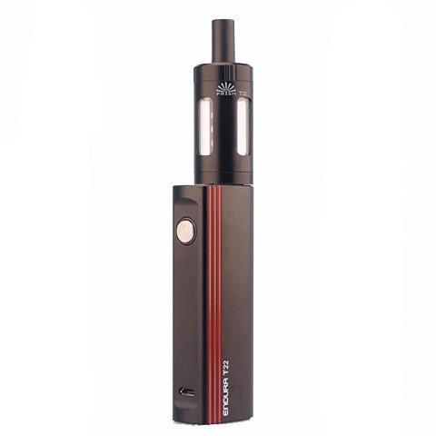 Innokin kits Black Innokin Endura T22 Starter Kit 4ml Tank
