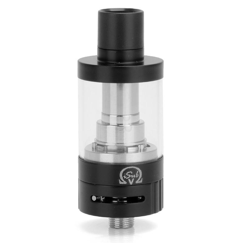 Innokin TANKS Black Innokin iSub V 3ml Tank