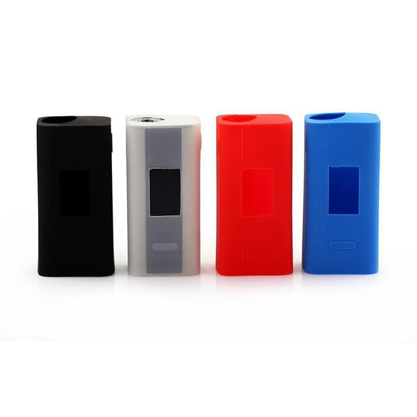 Joyetech Cuboid 150W - Silicone Rubber Cover / Case - 6 Skin Colours-ACCESSORIES-Joyetech-Black & Green-Voodoo Vape