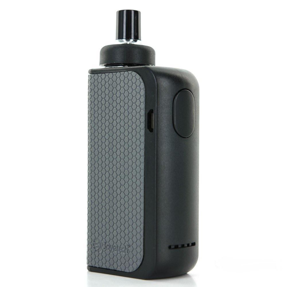 Joyetech eGo AIO Box (All-in-One) Starter Kit-kits-Joyetech-Black & Grey-Voodoo Vape