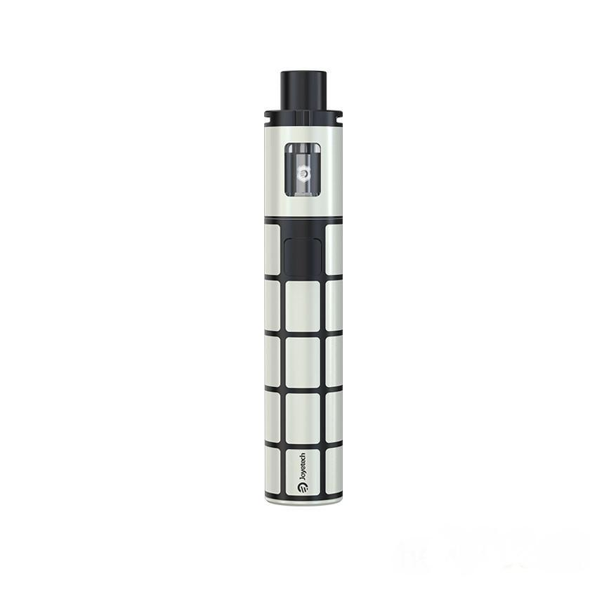 Joyetech kits White & Black Joyetech eGo ONE TFTA Starter Kit