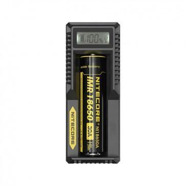 Nitecore ACCESSORIES Nitecore UM10 Single Bay Charger